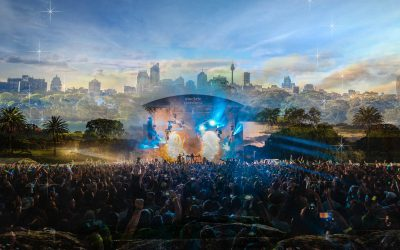 Electric Gardens Festival hits Sydney
