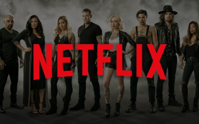 Netflix launches Bondi Ink Tattoo Crew globally
